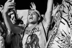 Guerriers du premier rang - Damian Marley (photos: Quentin Bacchus)