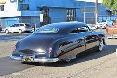 Walden Speed Shop Open House 2017 (USautos98) Tags: 1949 hudson leadsled traditionalhotrod streetrod kustom