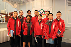 2017 Canadian IMO Team Send-off (chu.charlene) Tags: imo math mathematics canada canadian cma uoft universityoftoronto