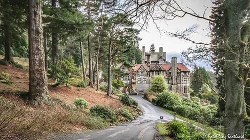 Cragside