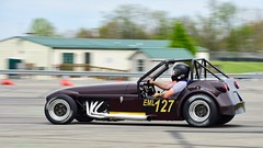 E-Mod (R.A. Killmer) Tags: modified e openwheel race racer racing driver drive helmet fast horsepower cone autocross auto slide spin scca