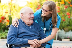 Home Care Services Are Available For Every Senior's Needs! (gatewaycommunityorg) Tags: home care nj non medical services new jersey personal