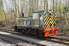 BR 03 D2148 Ribble Steam Railway (Neil Sutton Photography) Tags: brgreen brgreenlivery canon d2148 dieselelectric diesellocomotive preservedrailway railway ribblerailway ribblesteamrailway train class03 loco locomotive shunter preston england unitedkingdom