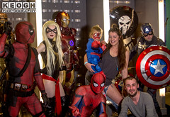 IMG_9585.jpg (Neil Keogh Photography) Tags: gloves spiderman deapool films gold boots comics wig man salfordcomiccon2017 videogames swords captainamerica women shield mask blonde leotard red female movies katanas bodyamour marvel blue marvelcomics white guns cosplay male black cartoon msmarvel