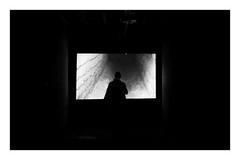 |_O /\/ Ε |_Υ  R O A D (On Vacation!!) Tags: athens bageion monochrome highcontrast silhouette minimal framed
