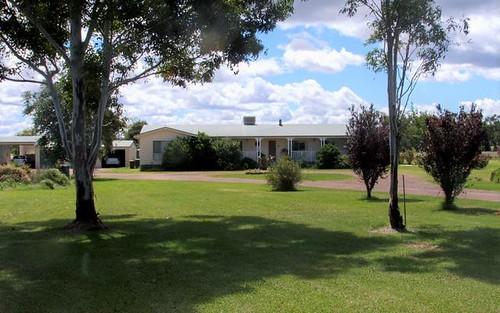 160 Stafford Drive, Narrabri NSW