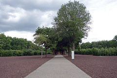 2017-06-13 06-18 Cloppenburg 858 Esterwegen, KZ Gedenkstätte