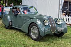 Lancia Astura S2 230 1933 aerodynamica coupe rebody by Castagna 1934 fr3q (André Ritzinger) Tags: lancia astura s2 230 1933 aerodynamica coupe rebody castagna 1934 auto cars
