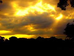 New York Sunset 4th of July (dimaruss34) Tags: newyork brooklyn dmitriyfomenko image 4thofjuly sky clouds sunset