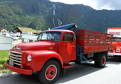 IMG_2602 Volvo - 1960 (JarleB) Tags: hardangertreffet2017 veteranbil veteranbiler lastebil trucks oldtrucks rullestad rullestadjuvet rullestadaktivfritid volvotrucks volvo oldvolvotrucks volvo1960 volvol37507