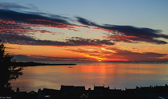 Sunrise (Ian Toms) Tags: skyporn goldenhour guernsey landscape goldenglow guernseylife stpeterport sea sun summer guernseyharbours burn clouds cloudporn golden sunrise sky sunlight sealife seascape visitguernsey guernseystyle