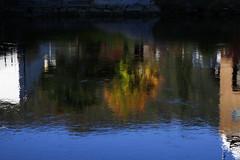 Jølstra (dese) Tags: jølstra river elv çay река rzeka rivier fiume rijeka rivière río fluss førde sunnfjord sognogfjordane noreg norway vestlandet scandinavia reflection oktober haust autumn fargar colours october10 2016 2016 october