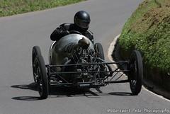 Grannie Vintage Sports Car Club Shelsley Walsh 2017 (Motorsport Pete Photography) Tags: grannie vintage sports car club shelsley walsh 2017