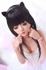 (4arllin) Tags: bjd doll msd bimong narae 410 light tan