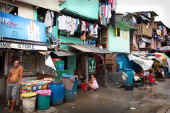 The other Manila _0288 (hkoons) Tags: maritimesoutheastasia southeastasia capital country luzon manila philippines slum abode animal beast cargo cart chariot conveyance home homes horse house housing island islands kalesa pony public residence residential tenants transportation tribe tropical tropics urban village
