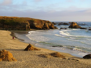 Mendocino Coast Beaches