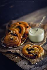 Breakfast (Davide Solurghi Photography) Tags: davidesolurghiphotography davidesolurghi frittelle pancakes colazione breakfast ciambelle donuts food cibo yogurt