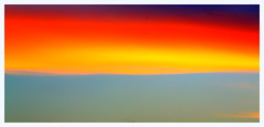 abstract sunset (GR167) Tags: likeapainting