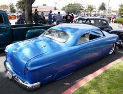 Ford (bballchico) Tags: shoebox ford custom chopped westcoastkustomscruisinnationals carshow santamariaca