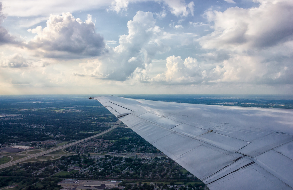 The World S Best Photos Of Inflight And Mcdonnell Flickr