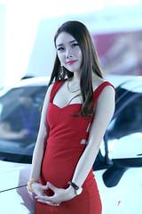 中华轿车模特A4 (guotm) Tags: sony a7rii sigma 85mmf14 art