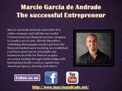 Marcio Garcia de Andrade - The successful Entrepreneur (Marcio Garcia de Andrade) Tags: marcio garcia de andrade