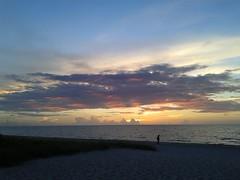 20170708_063105 (immrbill3) Tags: sunrise floridasunrise beach sunriseonthebeach beachsunrise floridabeach morningwalk fortlauderdalefl