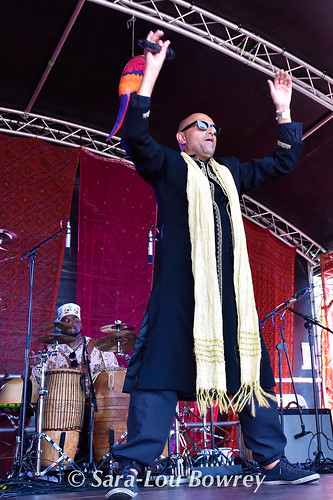 Bollywood Fusion at Village Green 2017