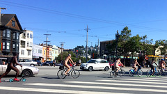 20170708 wnbr-castro (Jym Dyer) Tags: bicycle bikesf sanfrancisco wnbr worldnakedbikeride