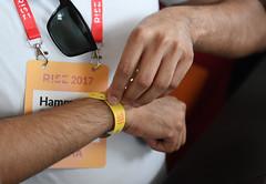 SM1_8794 (RISEConf) Tags: rise hongkong hkg wristband registration