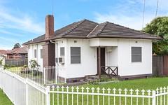 133 River Avenue, Fairfield East NSW