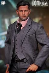 Bruce Wayne for Gotham Magazine (PrinceMatiyo) Tags: toyphotography onesixthscale hottoys dccomics dc benaffleck brucewayne