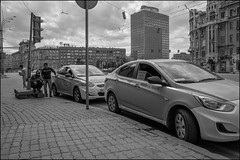 DR150802_0869D (dmitryzhkov) Tags: taxi taxicab taxicabmen work job worker sit seat arbat couple two car transport vehicle converse conversation cloud clouds sky day daylight man men sony alpha black blackandwhite bw monochrome white bnw blacknwhite bnwstreet art city europe russia moscow documentary journalism street streets urban candid life streetlife citylife outdoor outdoors streetscene close scene streetshot image streetphotography candidphotography streetphoto candidphotos streetphotos moment light shadow people citizen resident inhabitant person portrait streetportrait candidportrait unposed public face faces eyes
