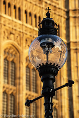 Westminster Lantern. (ViewfinderImages) Tags: gaslampparliamentlondon trv1 uk viewfinderimagescom viewfinderimages historic stuartbaskill touristattraction traditional travel westminster