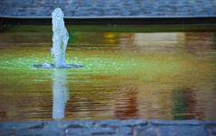 aqua -eau (+ Groupe DOUCEUR + ABCédaire) Tags: eau coloré nikon nikoneurope naturebynikon nikonpassion nature flickr flickrelite flickrelitegroup bethune reflet