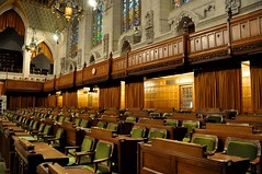 08-063 House of Commons Chamber (megatti) Tags: canada chamber houseofcommons on ontario ottawa parliament