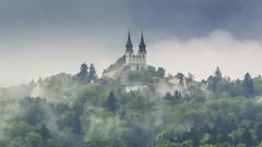 Postlingberg Church, Linz. Austria. (iancook95) Tags: