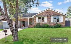 17 Wagtail Crescent, Ingleburn NSW