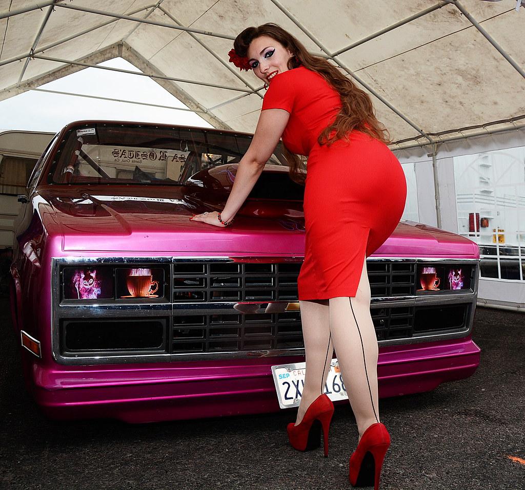 pickup heels