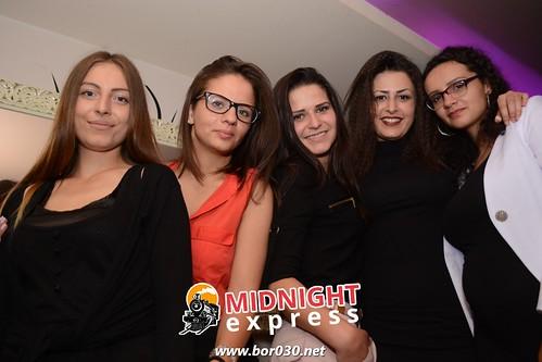 Midnight express (09.06.2017.)