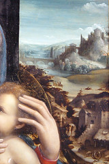 Sala delle Baccanti, Galleria Borghese (kate223332) Tags: galleriaborghese roma rome painting sodoma