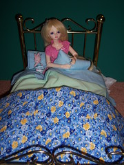100_5410 (EilonwyG) Tags: bjd abjd luts kiddelf elfcherry sewing