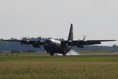 Lockheed C-130E Polish Air Force 1502 (NTG's pictures) Tags: tactical weapons meet 2017 twm17 twm2017 lockheed c130e polish air force 1502