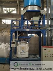500KG 1000KG 1500KG 2000kg Big Bag Packing Machine (packing flour) Tags: filling machine packing 5kg 1kg 20kg 10kg 25kg 50kg