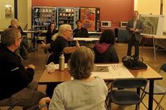 Tam High Community Meeting