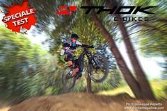 TEST della nuova E-mtb THOK MIG su E-Bikemagazine (CiclismoItalia) Tags: thok mig emtb ebikemagazine