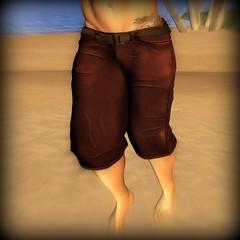 The Dark Fae - Boat Drinks Shorts - Jake Belleza RED (melyna.foxclaw) Tags: thedarkfae mensclothing shorts thewashcartsale sales summer mens boatdrinks iheartslfeed boatshorts boardshorts bermudashorts beachwear beach summerwear
