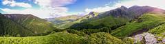 Central Balkan Mountains (saromon1989) Tags: central balkan mountains landscape panorama green nature summer spring