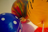 Birthday Colors (Rich Renomeron) Tags: canoneos60d sigma30mmf14exdchsm balloons birthday