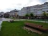 A Coruña (Rafa Gallegos) Tags: galicia acoruña españa spain paseodelamarina galerías cristaleras